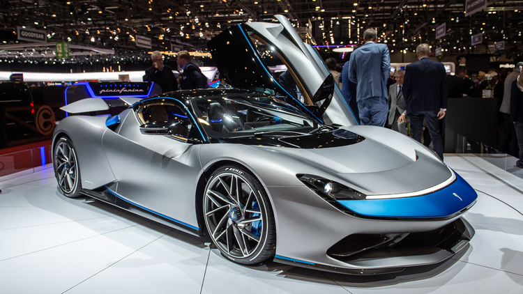 will electric cars take over 7
