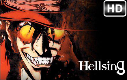 Hellsing Wallpaper HD Hellsing Anime New Tab | HD ...
