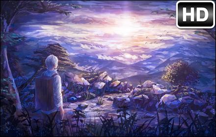Mushishi Wallpaper HD Mushishi Anime New Tab | HD ...